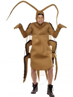 Animal Costume-Cockroach